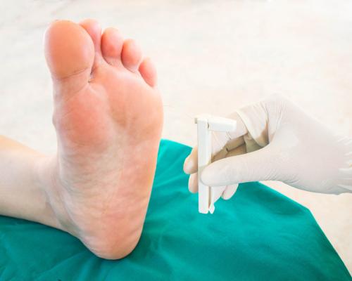 screening risico voet
